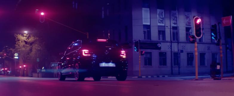 Volkswagen SA | 011Beats by Dabone featuring Kwesta